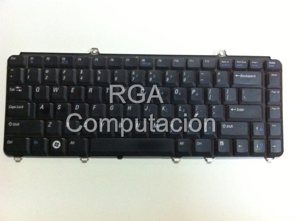 Teclado Inglés Dell inspiron 1318. INGLES (0JM629)