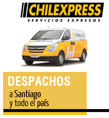 Despacho chileexpress